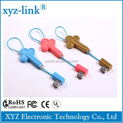 hot new products for 2015 OEM factory USB 2.0 micro data cable