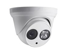 3.6mm Array CCTV Analog Cam & 900tvl IR Dome Security Control Room Equipment