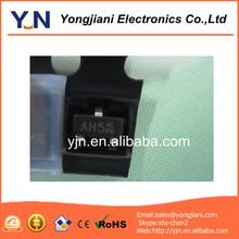 Original TVS - Diodes AH5 SOT23 Integrated Circuit AOZ8212CI-05L