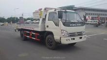 Nuevo producto Forland de camiones camión de auxilio tow Truck