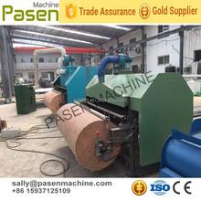 recycling machine Wool Combing Machine / Sheep Wool Combing Machine / Cotton Combing Machine