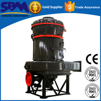 SBM high efficiency energy-saving roller mill for limestone with low price