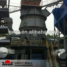 ISO coal vertical mill manufacturer