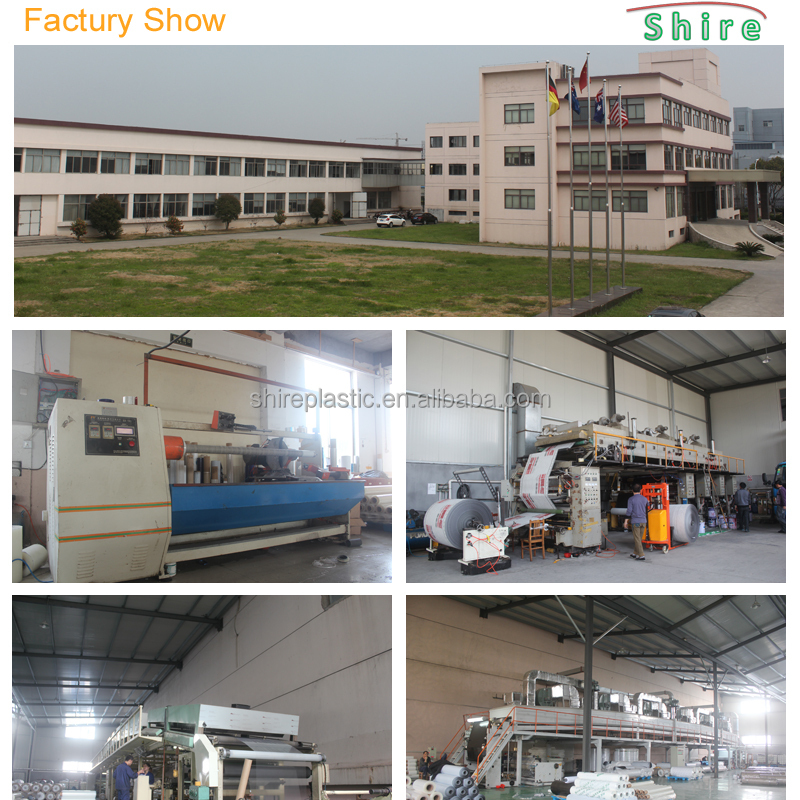 china pe protective film manufactory