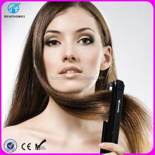 Hair straightening irons ceramic professional flat iron
