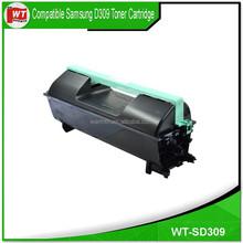 Hot sale Compatible Samsung D309 Toner Cartridge
