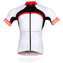 Pro Team Sexy Men's Custom Printed Tight Cyling Jersey and Bib Shorts