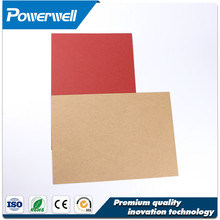 ODM/OEM acceptable insulation board bakelite cotton cloth sheet sheet