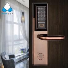 pin code door lock