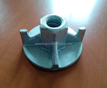 building materials cast iron wing nut for bolts