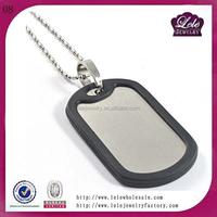 new style blank custom logo available dog tag pendant, animal dog tag charm PG126P83