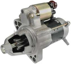 17746 auto starter/12V starter motor OEM:31200-P3F-J01 for Japanese car