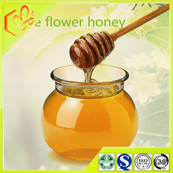 High quality jujube flower honey