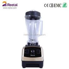 1500W 2L Multi Funciton Commercial Blender Mixer
