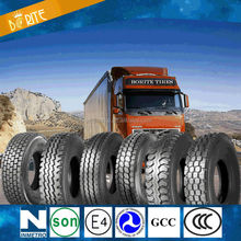 Best Quality Car Tire & Truck Tyre with Luxxan Brand