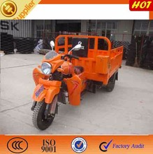 2015 moped cargo box three wheel motorcycle tricycle