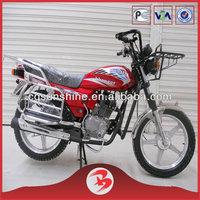 SX150-5A Disc Brake Air-cooling Gas 150CC Dirt Bike For Sale Cheap