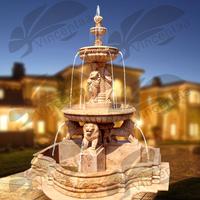 Popular Water Fountains for Garden Decoration,Best Water Fountain Price