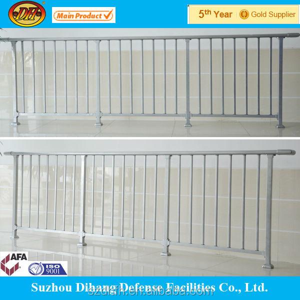 Fer Forg Escalier Rampes Mains Courantes En Aluminium Mains Courantes Pour Int Rieure