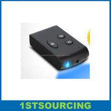 HD 1080P Car Key Camera USB Rechargeable DVR hidden Camera