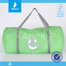 Cheap nylon custom sports bags