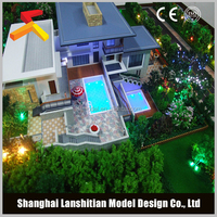 low cost 3 bedroom house plans by China builder