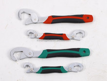 universal adjustable spanner wrench