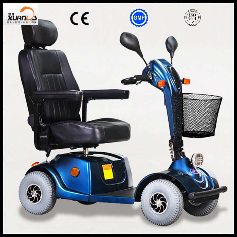 Adult electric scooter lesbian couples with man for Motorized mobility scooter for adults