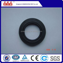 hydraulic nbr shaft seals / nbr hydraulic double lip shaft seal / heat resistanace oil seal for helicopter