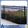 High-performance Metal Fence Panels Wholesale/Galvanized Aluminium Fence For Window/Safety Fence For Stair