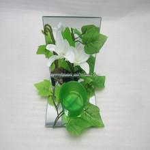 crystal gem votive holder,wedding centerpiece stand