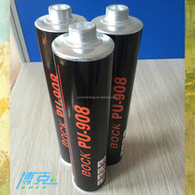 Factory direct motor vehicle glass sealant(polyurethane sealant)