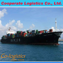 Cheap sea shipping ocean freight shipping service from China to Chile with a very good service-Mickey skype: colsales03