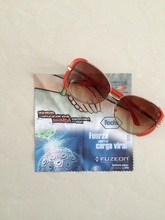 customed logo printing 100% ployester microfiber cleaning cloth for sunglasses brands