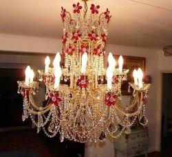 promotion good quality cristal chandelier lighting
