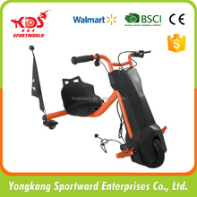 2015 hot sale three wheel electric scooter for kids