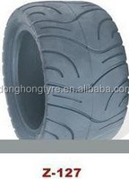 tubeless 120/50-9 tyre China scooter tire for sale in Jiaonan city