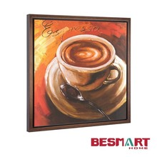 Canvas oil painting for home wall decoration