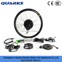 MOTORLIFE direct factory supply electric bicycle hub motor kit with CE&ROHS approval,KS-03