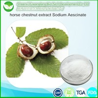 Chinese herbal Horse Chestnut Extract, Aescin, aescigenin