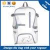 2015 Polyester Manufacturer Travel Bag young sports travel bag