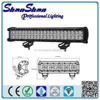 23.5 inch CREE 132 Watt off road LED Light Bar,for trucks,autoled light arch bent,SS-5132