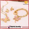 Melhor colar de jóias por atacado importados da china