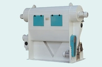 Small Used Air Gravity Grain Cleaner Sales