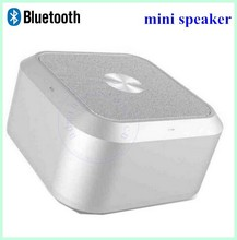 QCY Cube QQ200 magnesium alloy 4.0 wireless Bluetooth stereo mobile phone mini speaker Sound card