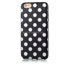 2015 Newest design color printing case for iphone 6