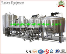 Micro brewing system/plant/equipment