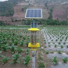 International advanced level solar dc 12v/ ac 220v pest/ insect zapper, killer, trap, repellent, swatter, device, attraction,pin