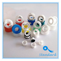 High quality 12mm 100% ptfe thread seal tape for plumbing tools and equipment