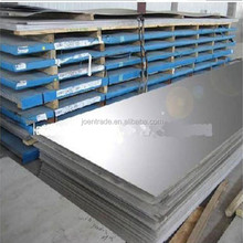 ISO certificate hot rolled aluminum alloy plate 7075 t6